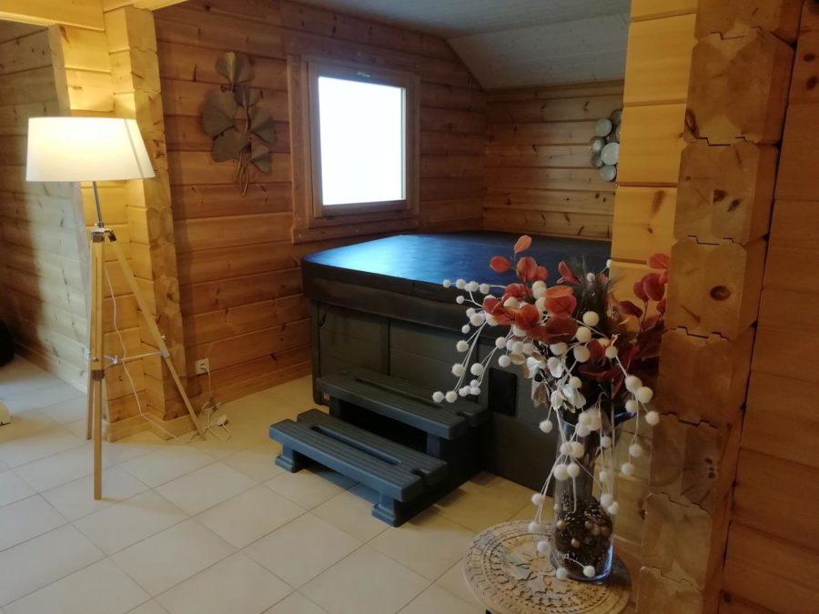 SPA-O-refuge divin-chambres d'hotes-bannay-sancerre-cher