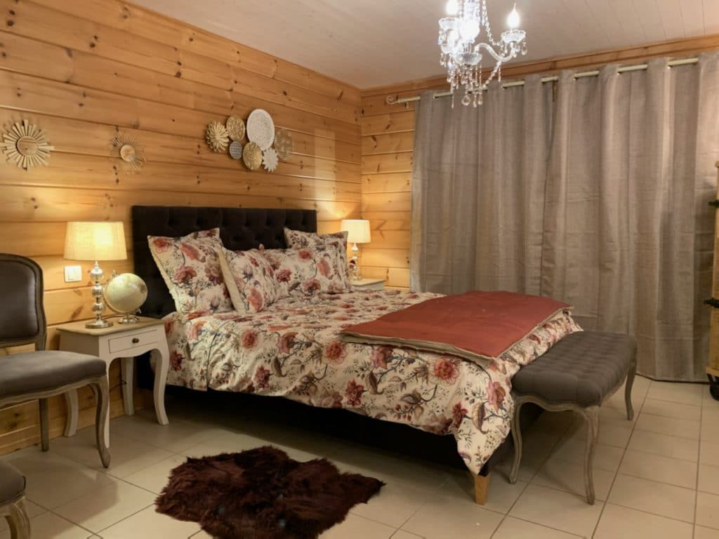 La Quincy-chambre d'hote-o-refuge-divin-bannay-cher