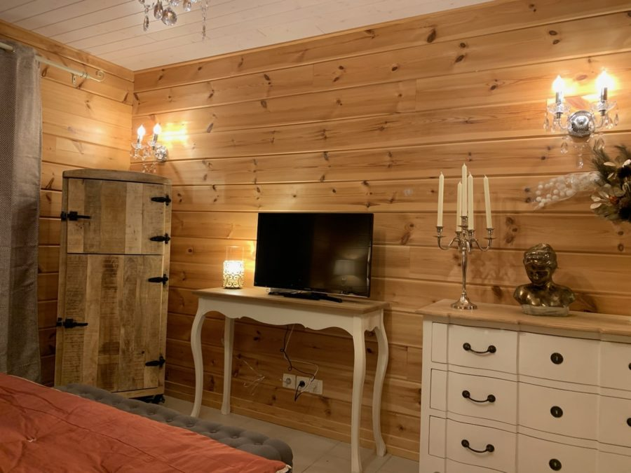 La Reuilly-chambre d'hote-o-refuge-divin-bannay-cher