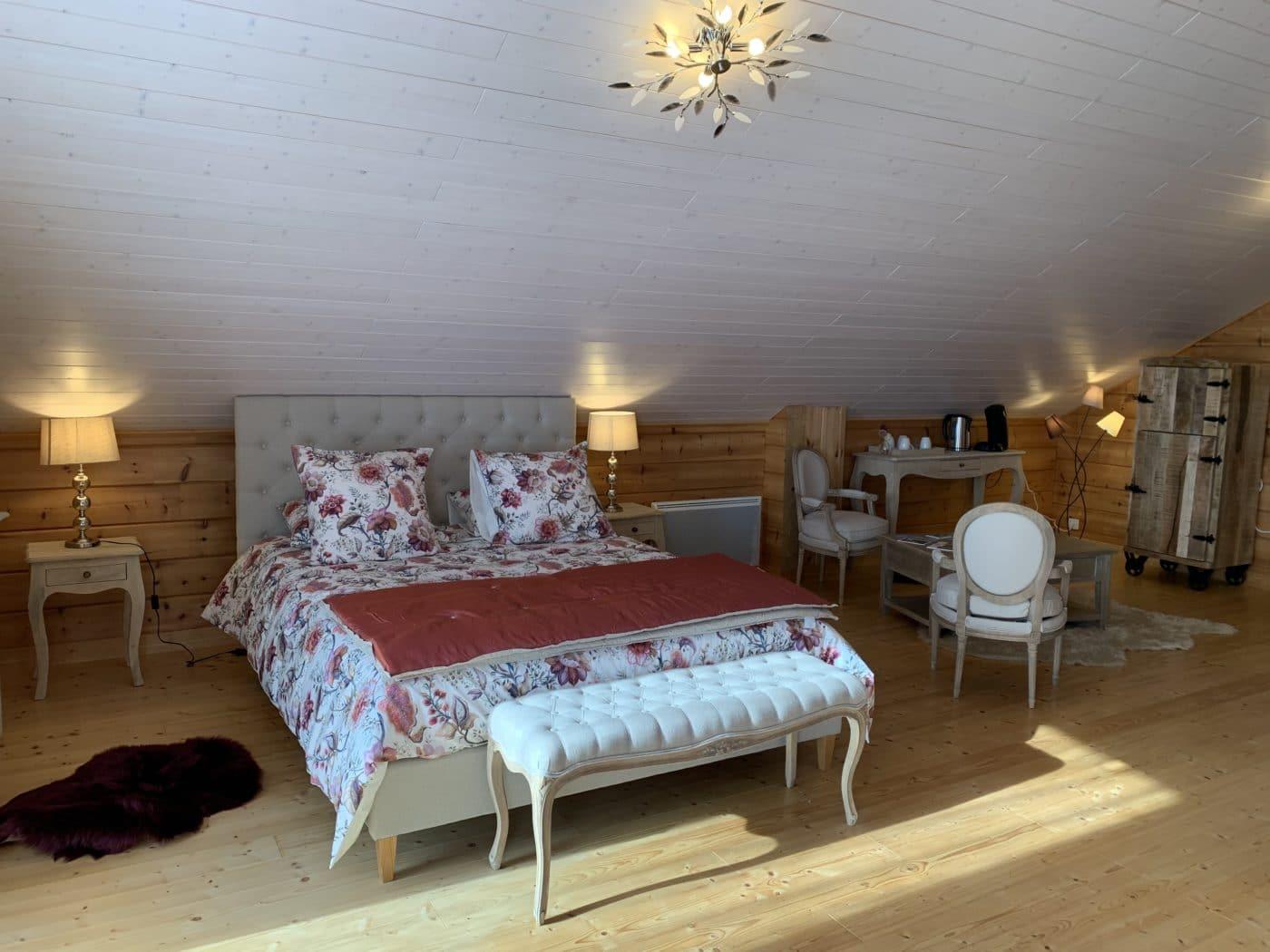 La Pouilly-chambre d'hote-o-refuge-divin-bannay-sancerre-cher