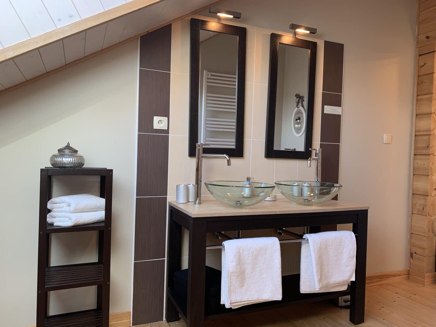 Salle de bain-O-refuge-Divin-chambre d'hôte-cher-bannay